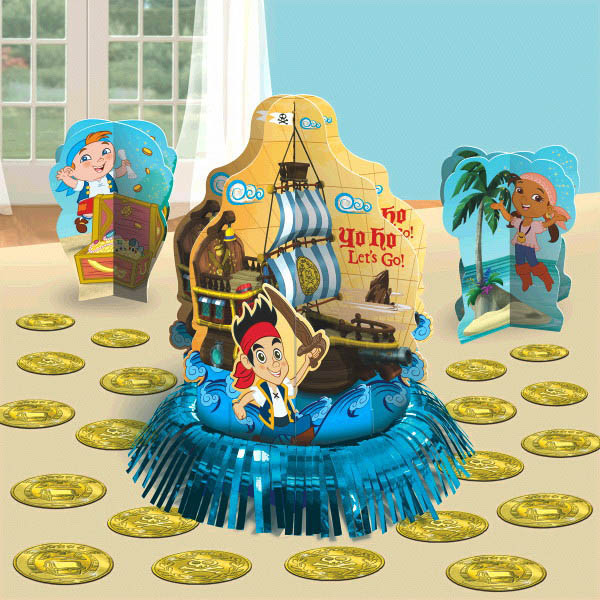 To Do S The Ultimate Party Store Jake And The Neverland Pirates