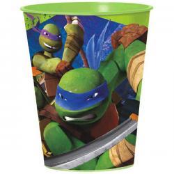 Teenage Mutant Ninja Turtles Favor Cup